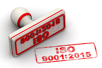 Trigade Iso 9001 2